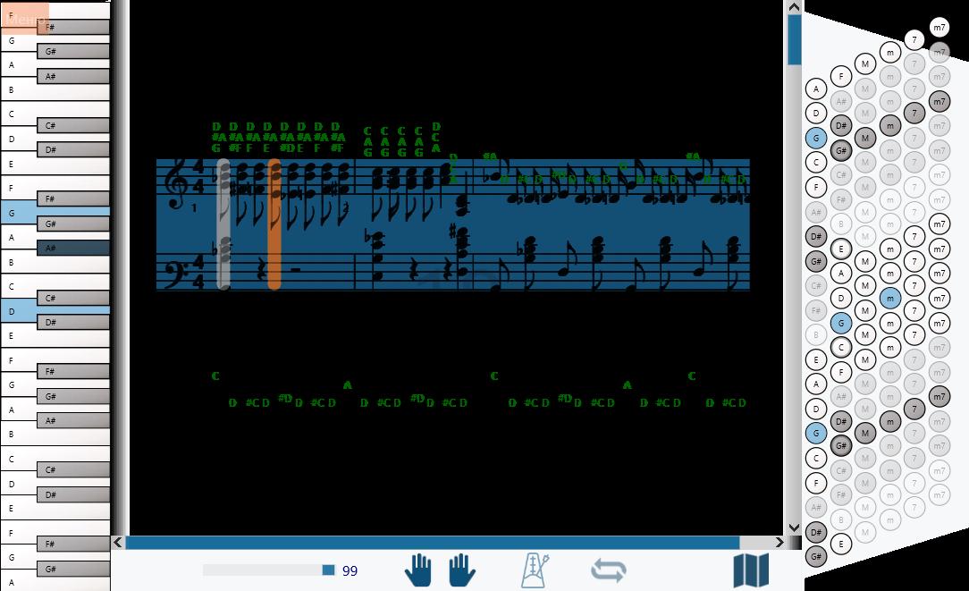 Программа smt accordion скачать бесплатно