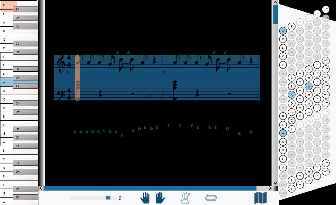 голый мужик аккорды-ер2