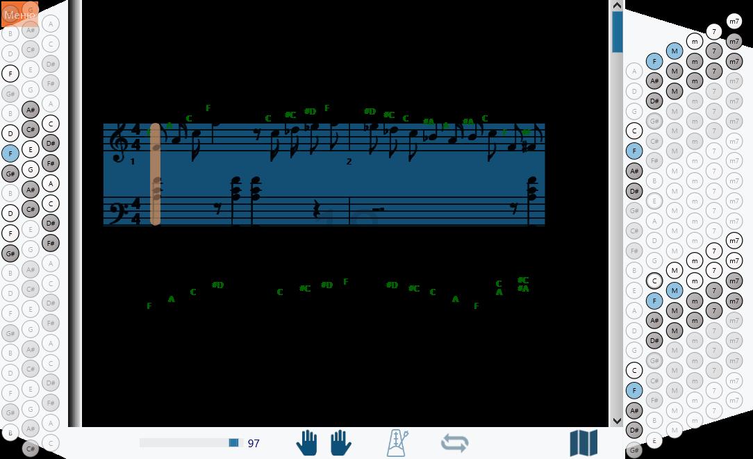 Скачать мелодию рио рита