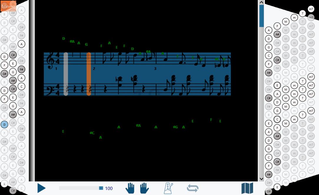 выбор прощание славянки ноты фортепиано парни обожают